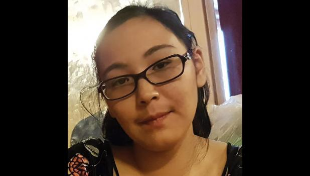 Florence Okpealuk has been missing since August 30. She was last seen at West Beach in Nome.