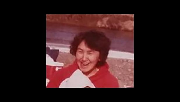 """Genevieve Dane """"Alunganaq"""" Paniptchuk"""