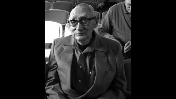 Daniel Qakiqsinauraq Karmun, Sr.