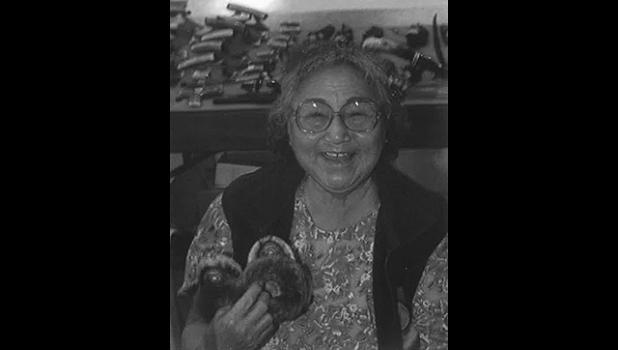 Ruth Koweluk