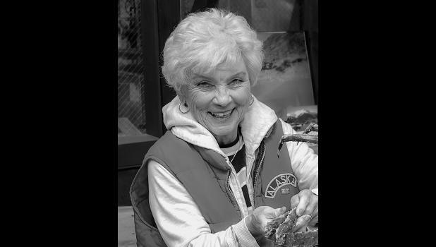 Joyce Elaine Peterson Galleher