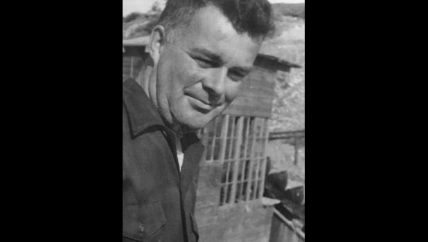 "William ""Billy"" Hoogendorn, Sr."